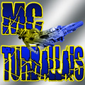 logo MC turballais jaune